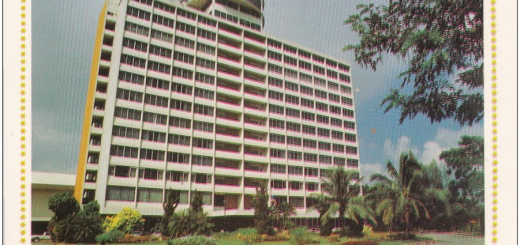 Poy Luang Hotel