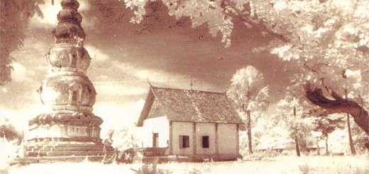 Wat Ku Tao 1950