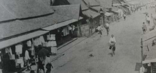 1903 Thapae Road Chiang Mai